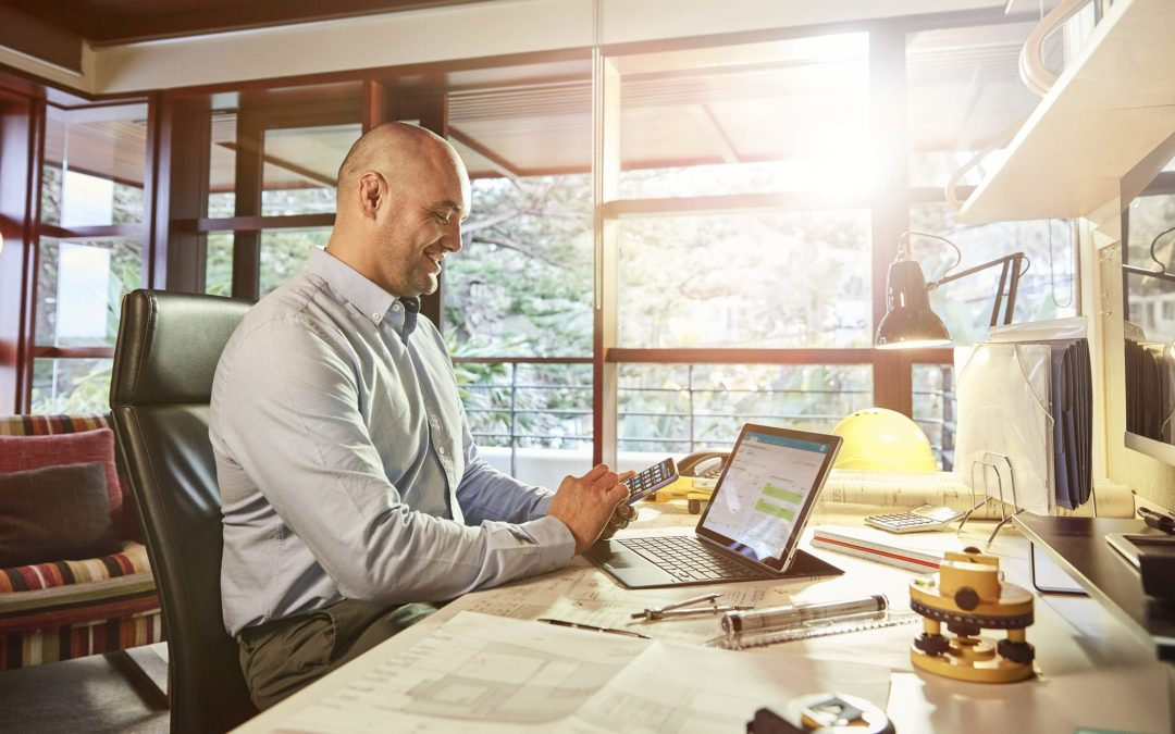How to improve your work-from-home experience