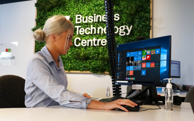 5 ways Microsoft 365 E5 can keep your business secure